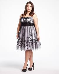 Flattering Plus Size Clothes Clothing Style Archive Plus Size Dresses