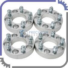 lexus wheels spacers 4pc 1 25