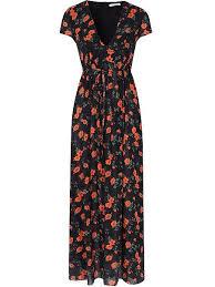 dam maxi maxi klänningar försäljnings designer vinterkläder inklusive