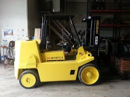 affordable machinery used forklifts up to 30 000lbs capacity