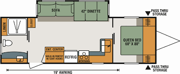 class a rv floor plans class c rv floor plans elegant new cabin with loft house design