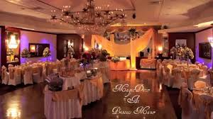 wedding decorations in new york youtube
