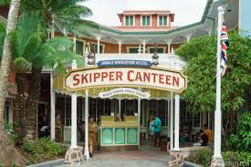 review jungle cruise skipper canteen at the magic kingdom
