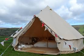 glamping the posh answer to camping big family little adventures