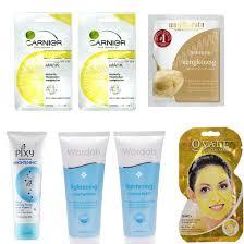 Masker Di Alfamart merk krim dan masker wajah di indomaret yang bagus untuk merawat