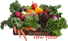 all about raw food diet seattle urban nature project