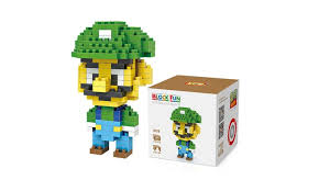 loz diamond blocks loz diamond blocks nanoblock mario luigi educational