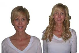 hair extensions for short hair before and after before and after hair extensions photos houston hair extension salon
