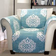 forever new sophie furniture protector blue armchair