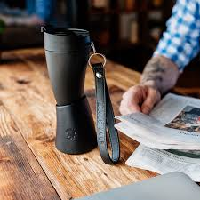 Modern Mug by Goat Story Coffee Mugs Engineered For Your Commute Touch Of Modern