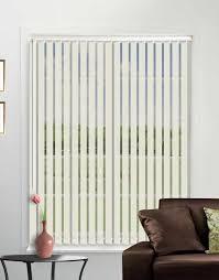 splash paper vertical blind direct order blinds uk