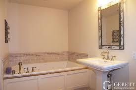 bathroom remodeling westchester ny gerety building u0026 restoration