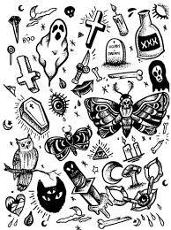 best 25 traditional tattoo flash ideas on pinterest flash