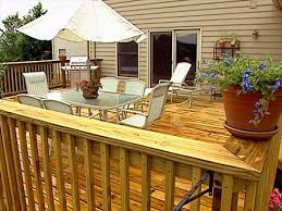 Deck Stain Why Most People Mess Up Their Deck Big Time by How To Seal A Deck Diy