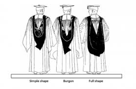 academic hoods the history of academic headwear