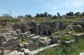 ancient history u2013 monuments of roman greece