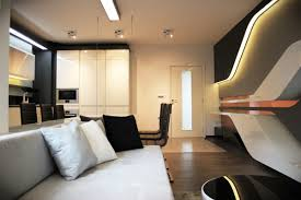 Futuristic Apartment Decoration Ideas Apartment Design Ideas - Interior design for small space apartment