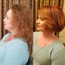 hairstyles for thin haired women over 55 38 chic short hairstyles for women over 50