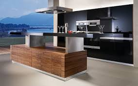 7 kitchen island k7 kitchen by team 7 automated kitchen island with height