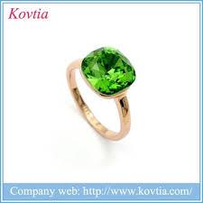 green gemstone rings images Gold finger ring indonesia men stone single green gemstone rings jpg