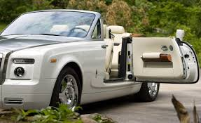 rolls royce phantom price rolls royce phantom drophead coupe information and photos