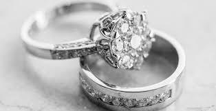verlobungsringe silber diamant verlobungs ringe und trau ringe aus gold silber titan und mit gravur