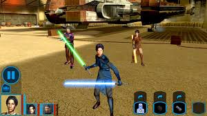 wars kotor android apps on play