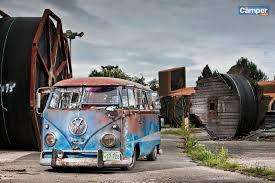 old rusty volkswagen rusty bus wallpaper vw bus wagon