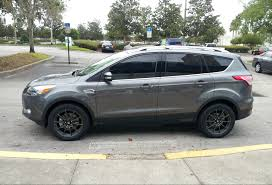 Ford Explorer Rims - decided to downsize my wheels 2013 2014 2015 2016 2017