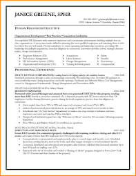 Sample Hr Executive Resume by Sample Resume Hr Assistant Free Resume Example And Writing Download