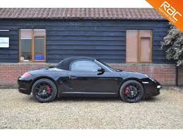 porsche boxster 2015 black used 2011 porsche boxster 987 s black edition for sale in