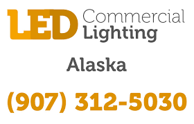 Alcon Lighting Houston by Anchorage Led Commercial Lighting 907 312 5030 Alaska Indoor