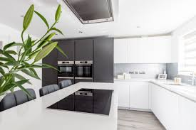 kitchens and interiors project album sherwin hall bespoke fitted kitchens leicester