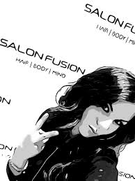 salon fusion hair body mind