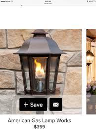 outdoor natural gas light mantles entertainment outdoor c gas lantern mantles light l mantle