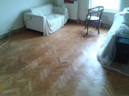 laying reclaimed pitch pine parquet floor a diy journey in