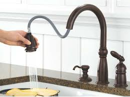 white delta touchless kitchen faucet centerset single handle pull
