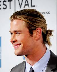 blonde male celebrities 15 famous men with long hair mens hairstyles 2018