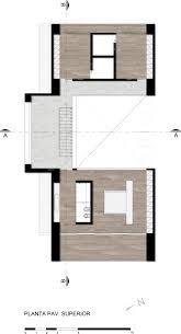 floor plan studio gallery of la house studio guilherme torres 19