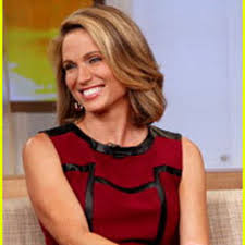 amy robach hairstyle gma anchor amy robach to share breast cancer journey at shu oct 11