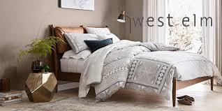 West Elm Bedroom Furniture Sale West Elm Takes 20 Bedroom Furniture Up To 60 Clearance