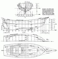 get simple plywood sailboat plans boat plan