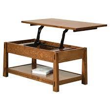 Open Coffee Table Modesto Open Lift Top Coffee Table Shipshewana Furniture Co