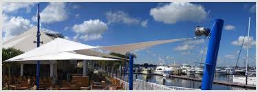 Awning Sails Shade Sails And Shade Sail Structures By Tenshon
