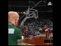 Paper Throwing Meme - donald trump throwing paper towels meme ballislife youtube