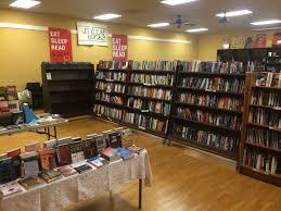 the indie bob spot flyleaf books chapel hill nc