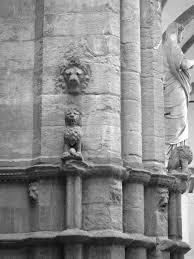 david and the symbols of the state at the palazzo della signoria