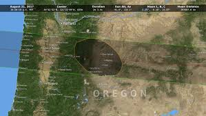 america map for eclipse navigation system moon data provides more accurate 2017 eclipse path nasa