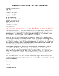 graduate covering letter examples cover letter sample engineer images cover letter ideas