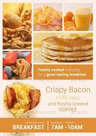 breakfast flyer template 23 creative restaurant menu templates psd